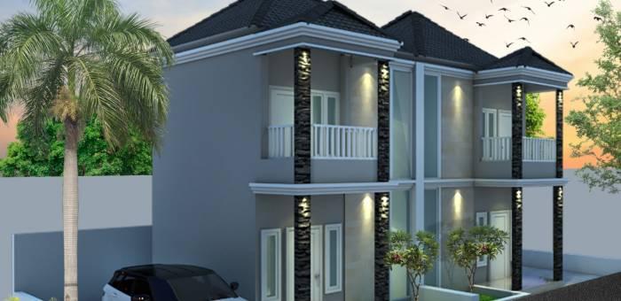 Rumah Dijual Di Bintaro Kota Tangerang Selatan Dengan Garasi Lamudi