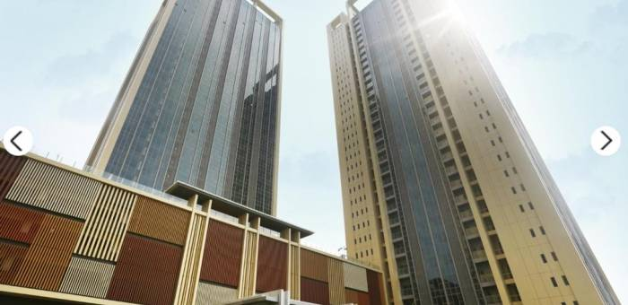 Gedung Bfi Finance Bsd - Ceritas
