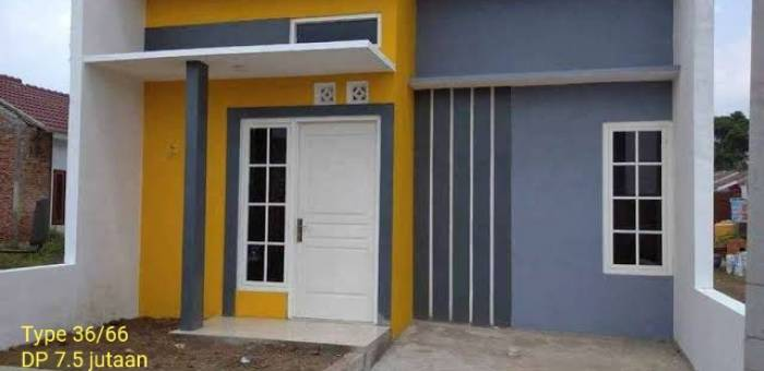 Rumah Dijual Di Jombang Berikut 300 Juta Lamudi