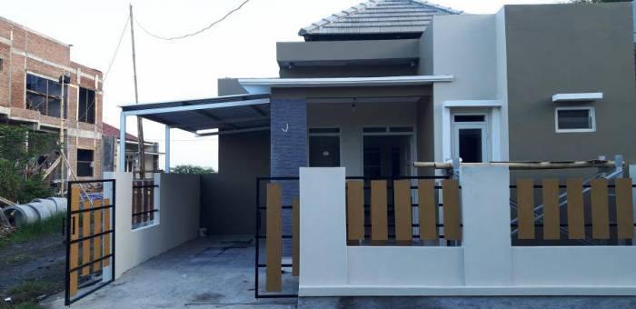 Rumah Dijual Di Kalipancur Kota Semarang Lamudi
