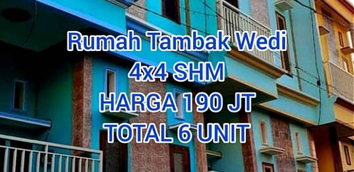 Rumah Dijual Di Surabaya Di Bawah 200 Juta Lamudi
