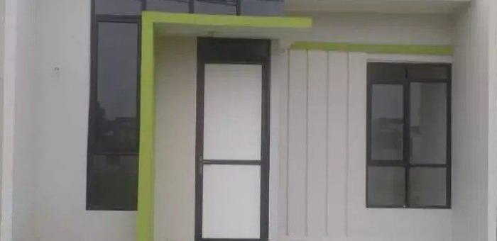 Rumah Dijual Di Jombang Tangerang Selatan Jual Perumahan Lamudi