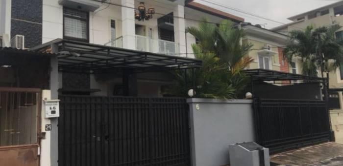 Rumah Dijual Di Tebet Barat Kota Jakarta Selatan Lamudi