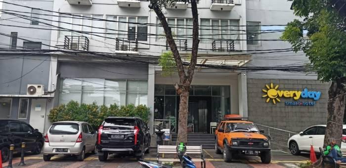 Hotel Dijual Di Jakarta Selatan Jual Beli Penginapan Lamudi