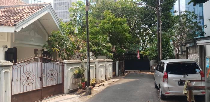 Properti Dijual Di Senayan Kota Jakarta Selatan Lamudi