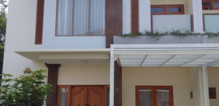 Halaman 2 Rumah Dijual Di Jatimurni Kota Bekasi Lamudi