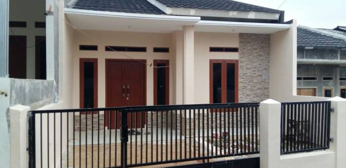 Rumah Dijual Di Jakarta Pusat Di Bawah 200 Juta Lamudi