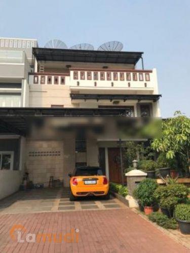 Perumahan Green Mansion - Jakarta Barat   Lamudi