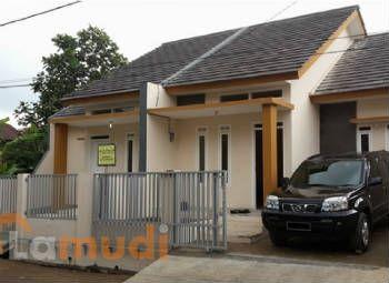 Rumah Murah Dijual di Kartasura Sukoharjo