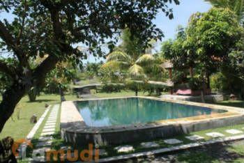 Rumah Disewakan di Ubud