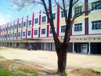 Ruko Dijual di Palembang