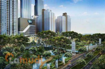 Unit Rental Komersial di Jakarta Utara