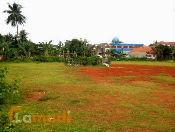 Tanah Dijual di Mataram