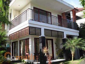 Apartemen di Indonesia