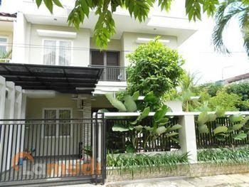 properti dijual di Daan Mogot