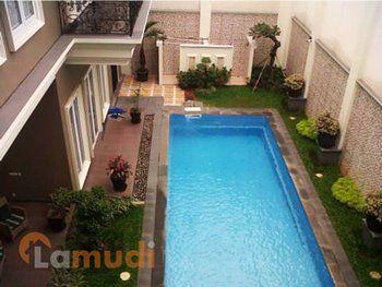 beli properti Pondok Indah