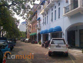 properti di Pondok Indah
