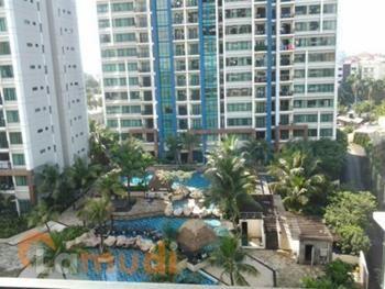 Apartemen di Pondok Indah