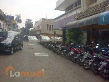 komersial dijual di Pondok Indah