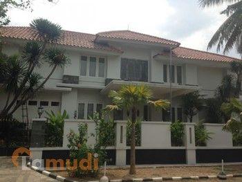 beli landed house Kuningan