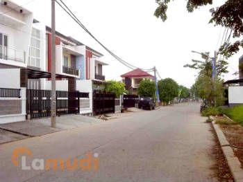 Tanah Dijual di Jakarta Utara
