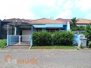 properti dijual di Karang Tengah