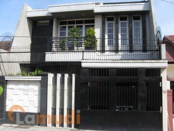 Rumah murah dijual di kenjeran