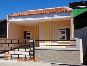 Rumah Murah Dijual di Soekarno Hatta