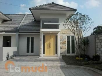 Rumah Murah Dijual di Kediri