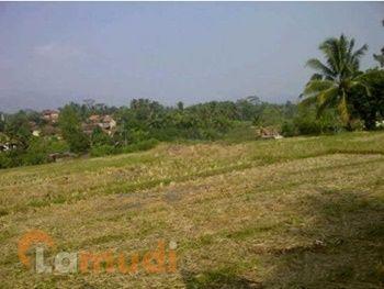 Tanah Murah Dijual di Bandung Barat