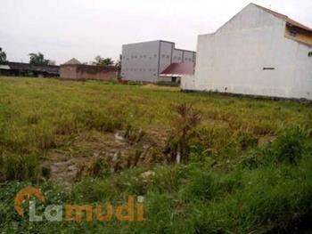 Tanah Kavling Murah Dijual di Boyolali