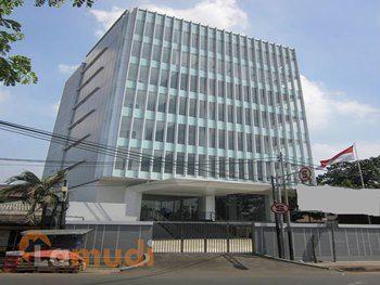 sewa kantor di Jakarta Timur