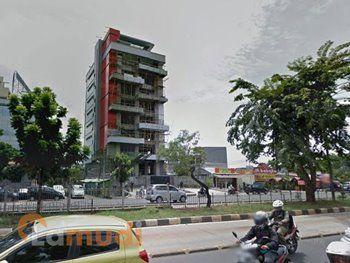 rental office space Jakarta Timur
