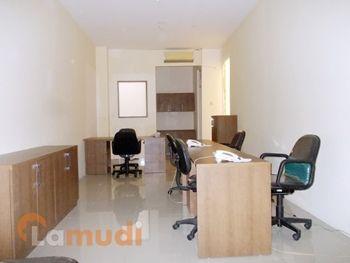 rental kantor Jakarta Barat