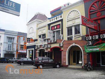 jual beli ruko Jakarta Selatan