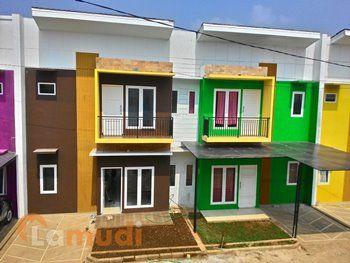beli rumah di Sawangan