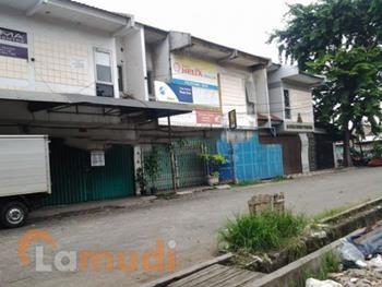 Ruko Disewakan Murah di Jakarta