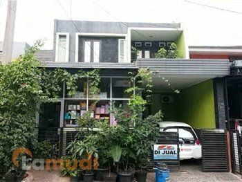 landed house Cipayung
