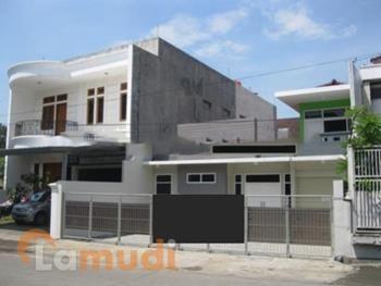 Rumah Murah Dijual di Lengkong Bandung