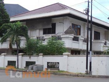 Rumah Murah Dijual di Muara Karang Jakut