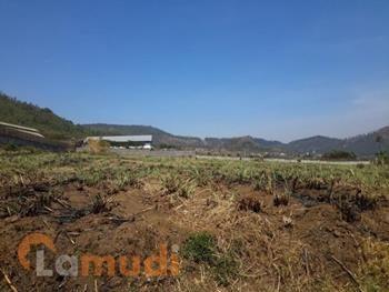 Tanah Dijual di Batu Jatim