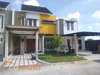 beli rumah di Batam Center