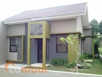 Rumah Murah Dijual di Parongpong Bandung