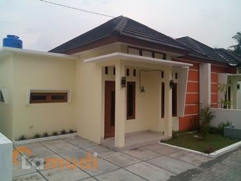 beli rumah dijual di Bantul