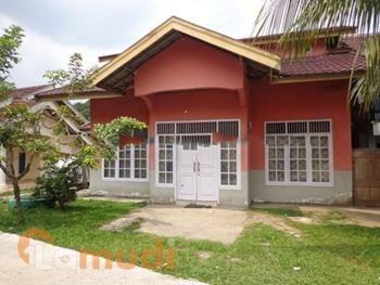 Iklan Rumah Dijual di Jambi