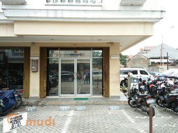 beli rumah toko Tebet
