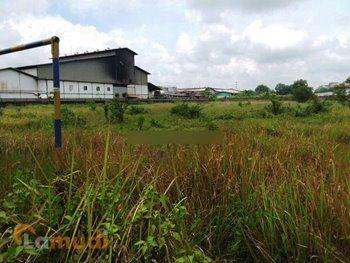 Areal Dijual di Serang