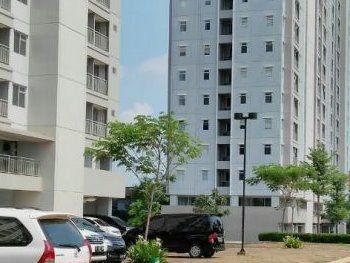 apartemen dijual murah Bintaro