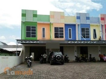 properti komersial Malang