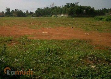 Tanah Lapang Dijual di Kuningan Jaksel